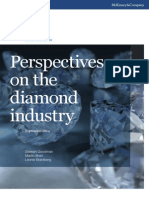 Perspectives on the Diamond Industry White Paper