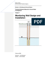 Monitoring Well Design and Installation TGM-07_final0208W