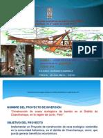 Proyecto de Casas Ecologica de Bambu PPT (2)