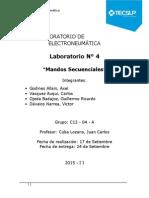 informe electroneumática 04