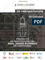 Cartel Evento 29 Octubre