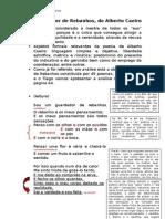 IX Análise Alberto Caeiro