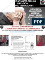 BB SERVEIS EXPOLIO DE € PUBLICO USANDO DEPENDIENTES (Exclusiva)