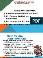 Constituciones Del Peru (1)