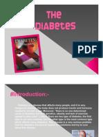 Diabetes Slide show!!