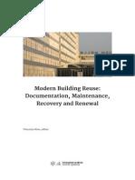 Modern Building Reuse