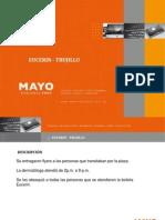 Informe Eucerin Trujillo 11 y 12 de Agosto