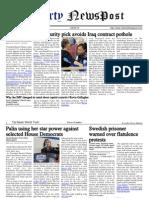 Liberty Newspost Mar-25-10 Edition