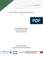 Informe Transformador Final