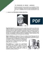 Manual de Entrenamiento Mecánica Industrial
