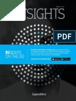 SapientNitro - Insights, Issue 4
