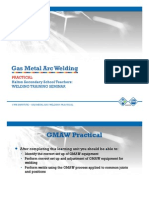 GMAW Practical Slide Show- FINAL