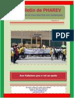 PHAREV Bulletin # 3