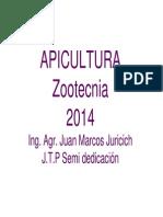 Apicultura 1 - 2014