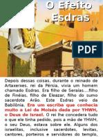 O Efeito Esdras (TORAH)