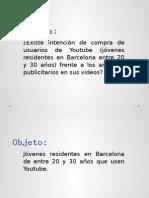 planteamiento youtube