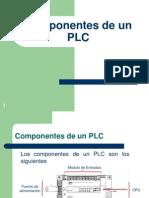 1.2 PLC Componentes & Software