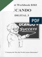 UCanDo VT303 Digital 3 Multiplexers