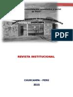 REVISTA ISTP 2009