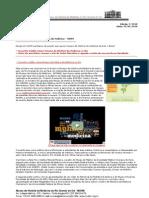 Newsletter MUHM 07/2010
