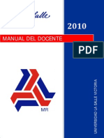 Manual Del Docent e
