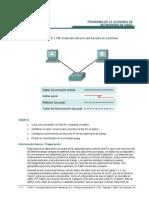 Practica Switch PC CCNA1 Lab 5-1-13b Es