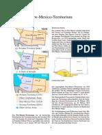 New Mexico Territorium