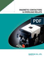 Daco Contactors