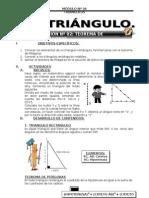 13-Modulo 6 Sesion 3(Teorema de Pitagoras)
