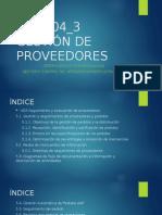Mf1004_3 Gestión de Proveedores_ud5