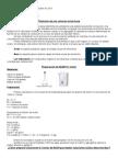 Prelaboratorio quimica