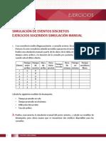 1. Ejercicios Sugeridos SIMULACION