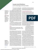 Dr. Frank Talamantes, Ph.D. - Asymptomatic Atrial Fibrillation