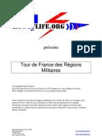 Dossier de Presse 2010 Tour VTT France