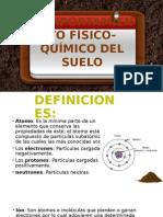 COMPORTAMIENTO FÍSICO QUÍMICO DEL SUELO.pptx