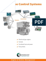 ACS Analogue Control Systems e