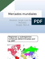 Regiones ONU