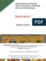 Seminário Parasito I..