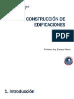 Situacion actual de la construcción en el Peru 2014-2