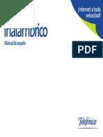 Manual de Usuario Vista Ct5361