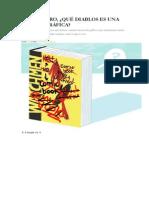 Bef Definicion Novela Grafica PADID 2015