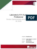 Lab 4 Audio Profesional