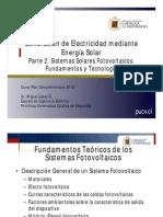 Sistemas de Gen Solar - CPC2015 - P2_1