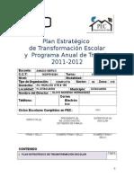 PEC 2011-2012