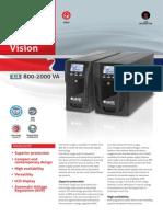 Vision Brochure