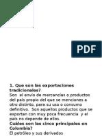presentacion economia colombiana