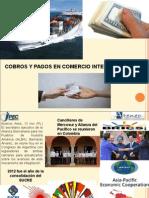 Clase Pagos y Cobro Unitec 2015