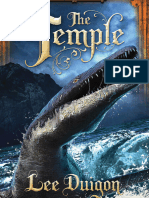 The Temple SAMPLE