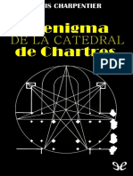 Charpentier, Louis - El Enigma de La Catedral de Chartres [26225] (r1.0)