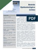 boletin epideiologia enfermedades